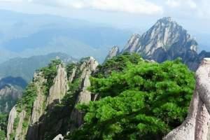 郑州出发到九江世界文化遗产----庐山精华纯玩双卧四日游