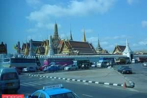 郑州包机到泰国双飞7日游(无自费 无小费  出游更轻松)