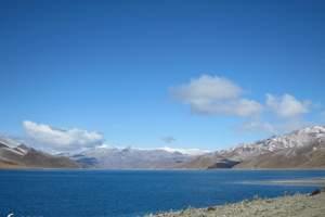 成都坐飞机去西藏林芝拉萨大峡谷六天纯玩_西藏大峡谷旅游攻略