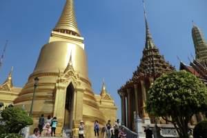 泰国曼谷芭堤雅六日游|出国游第一站泰国人妖、便宜好国外游