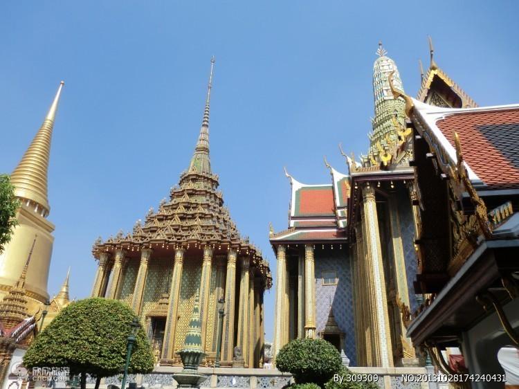 长春去【泰国】六日游 长春到【泰国】旅游 无自费 恒曜行