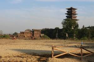 三国赤壁古战场