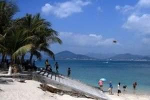 三亚六天五晚海岛自驾游,三亚品质线路中端的价格,高端的享受!