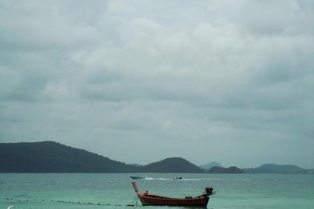 过年普吉岛旅游攻略_青岛去泰国普吉岛星光密语度假6日五星住宿