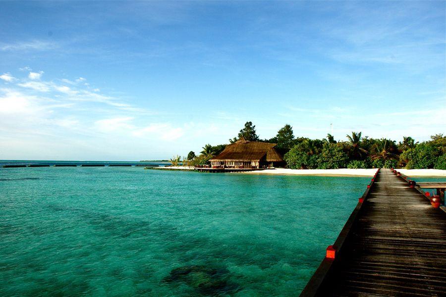 扬州蜜月游到马尔代夫旅游需要多少钱