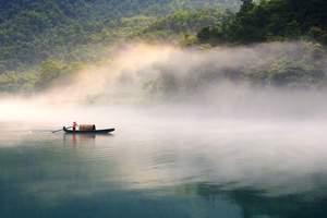 长沙周边踏青旅游,郴州王仙岭樱花、东江湖凤凰岛桃花2日游