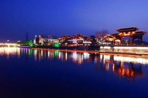 散客天天接 扬州瘦西湖 个园  何园 大明寺古运河二日游