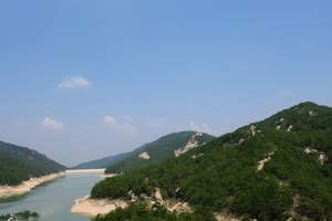 武汉到铁寨一日游 出游去哪好 春秋游武汉去铁寨 铁寨在哪儿