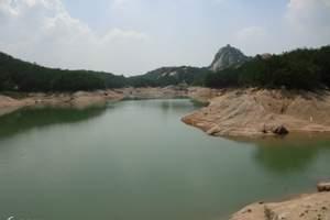 湖北铁寨风景区