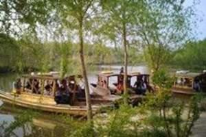 溱湖湿地在哪里 好玩吗 扬州瘦西湖 何园 泰州溱湖湿地二日游