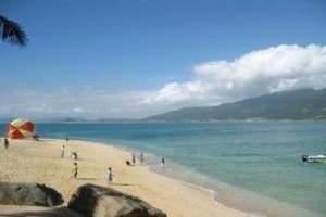 海南三亚梦想海岸六天游,三亚跟团纯玩游+自由行六日游酒店预订