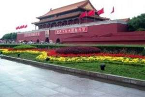 海口到北京六天五晚超值游_海口直飞北京六日游含长陵