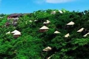 三亚六天游景点指南,海南三亚椰风海岸跟团游+自由行六日游
