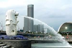 海南到新加坡、马来西亚6天5晚游,圣淘沙岛、马六甲、吉隆坡