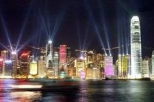 香港、澳门直飞五日超值团(香港往返),海口直飞香港五日游