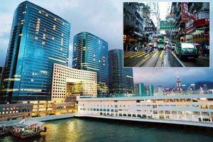 海南出发到香港迪士尼5日欢乐度假游—海口到香港旅游价格
