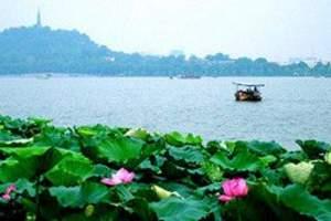 扬州杭州西湖、宋城、南浔古镇4星休闲二日