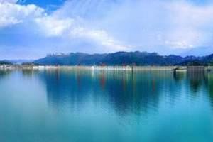 长江三峡·天下龙缸·神女天路·妙峡巫溪·绝美恩施卧去动回七日
