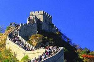 北京八达岭长城旅游_八达岭长城一日游