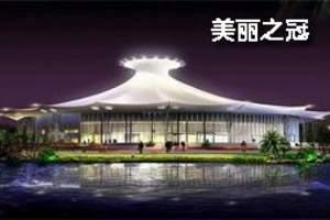 三亚旅游美丽之冠景点门票预定_大剧院歌舞秀精彩表演