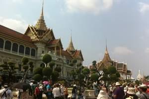 济南泰国特价旅游【泰国曼谷-芭提雅5晚7天】泰国品质游