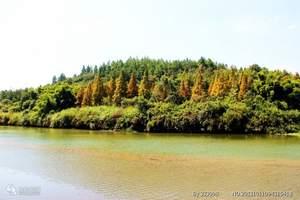 仙游九鲤湖、永泰青云山二日游