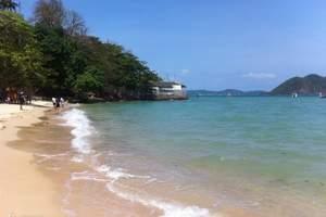 西安到泰国普吉岛纯玩游游/新皇家甲米·普吉7日精致之旅