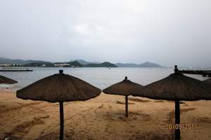 西安去海南三亚旅游费用(南山/凤凰岛)海南三亚双飞6日游线路