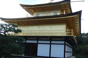 春节石家庄到日本旅游线路 日本本州六日游(阪进東出)
