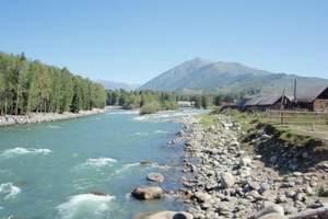 夕阳红线路-新疆、敦煌、青海湖、甘肃张掖、内蒙专列14日游