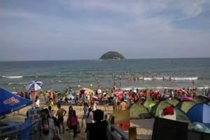 ★★★广西北海银滩一日游|北海旅游景点线路