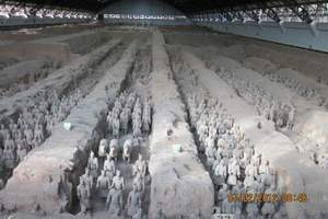 3月份西安旅游攻略_线路_报价_行程_兵马俑、华清池一日游