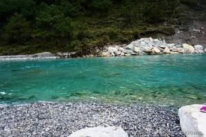 西双版纳旅游攻略 长沙到昆明九乡、西双版纳、中缅边境六天游