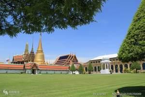 绿光森林 泰国曼芭沙6日游