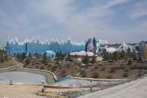 今年九月份去东北旅游线路线 哈尔滨 镜泊湖 长白山6日