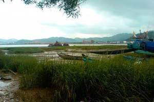 海门岛旅游_海门岛一日游
