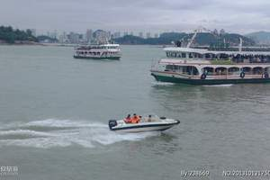武汉旅行社预定东湖磨山门票加船票