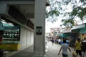 深圳中英街