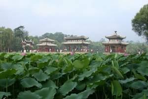 北京到承德旅游:避暑山庄+普宁寺·普佑寺+布达拉行宫双座二日