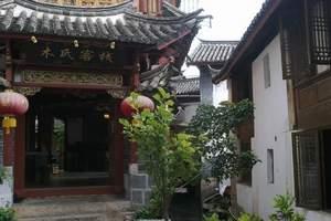 ★★★南宁青秀山|杨美古镇旅游一日游
