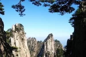 太原到黄山旅游报价【黄山、婺源宏村、杭州双飞五日游】