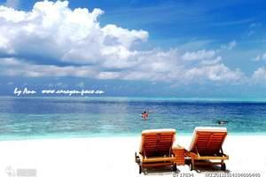 [香港出发] 【香港起止】斐济MANA度假村由行6晚8日