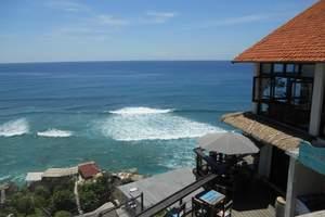 厦门到巴厘岛旅游|《巴厘岛纯玩高标五日游住海边国际五星套房》