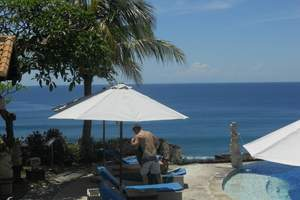 长春去印度尼西亚巴厘岛五晚七日游 长春康辉去巴厘岛蜜月游