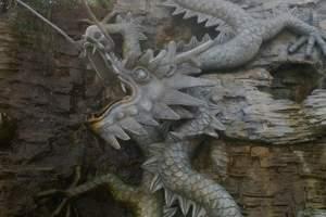 巩义竹林长寿山