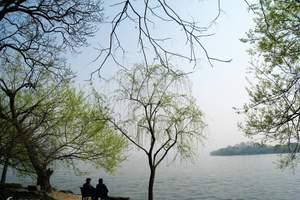 【杭州+苏州】上海到杭州灵隐寺+苏州狮子林二日游 苏杭二日游