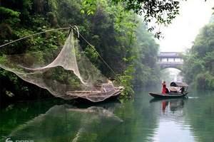 武汉到宜昌三峡有多远|2日游怎么安排