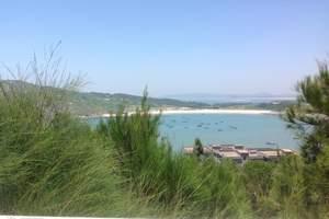 8月看海武汉到涠洲岛报团 北海涠洲岛双卧5日游