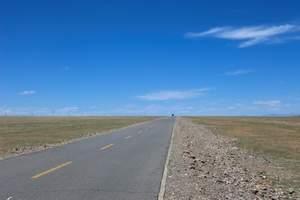 天路在哪里?石家庄到张北中都草原 天路汽车三日游