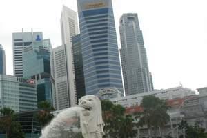 北京到新加坡旅游:璀璨新加坡民丹岛半自助 (SQ)5晚6天游